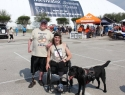 2013 IAH Weekend 5K Run, Walk, Wheel