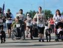 IAH 2014 Weekend 5K Run, Walk, Wheel