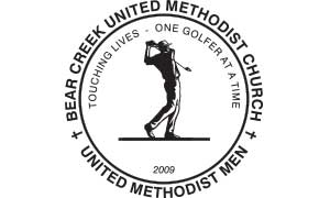 Bear Creek United Methodist Church UMM Golf Tournament