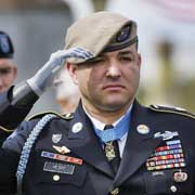 Leroy Petry
