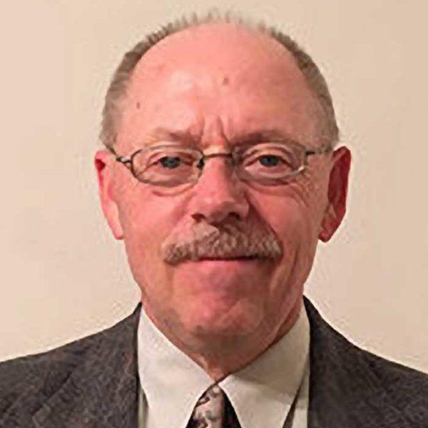 Neil Campbell portrait