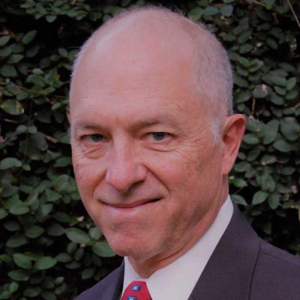 Bruce Colborne portrait