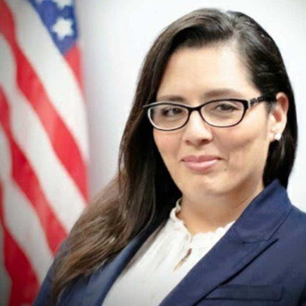 Christina L. Resendez